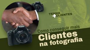 como conseguir clientes de fotografia