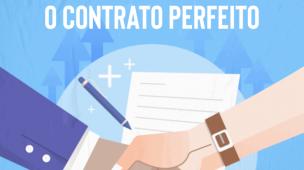 como criar um contrato de prestação de serviços