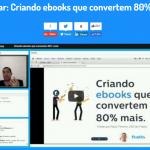 Webinar: Como Criar ebooks que convertem.