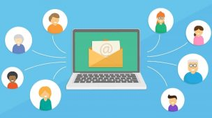 modelos de email marketing