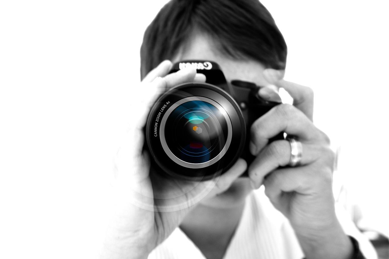 Dicas de como produzir um book de fotografia profissional