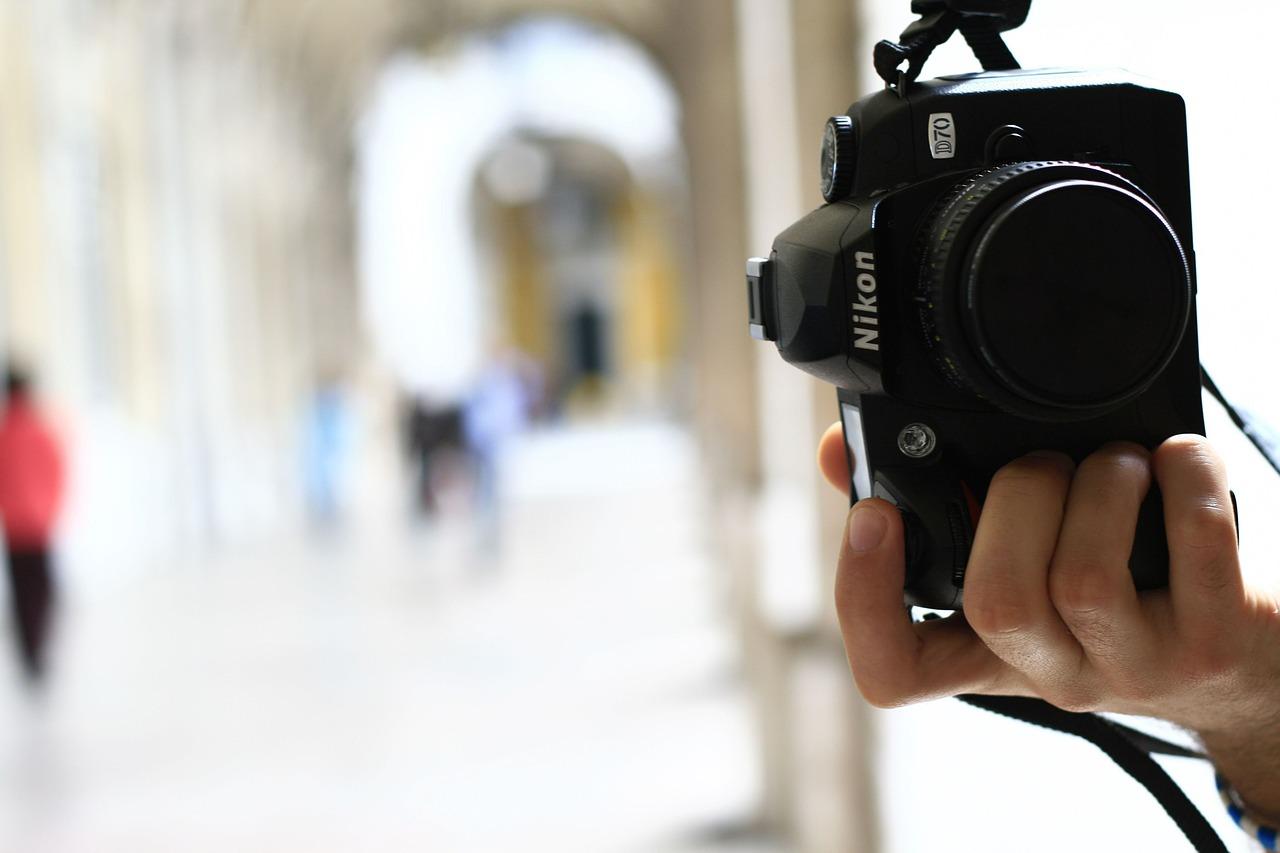 Dicas para produzir um book de fotografia profissional
