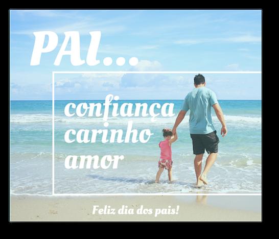 fotos para o facebook dia dos pais trakto 2017