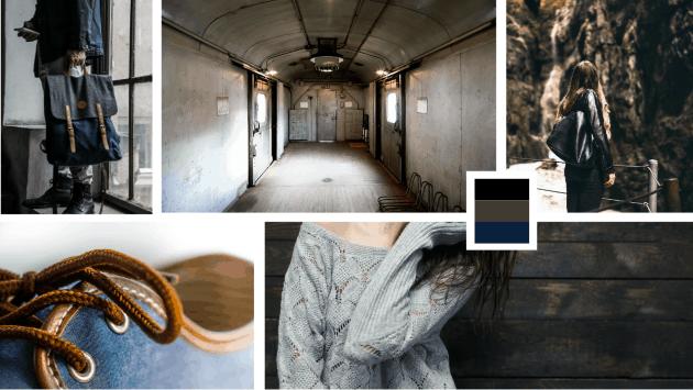 modelodepainelsemantico3 - Modelo de painel semântico: crie quadros que retratem a alma de sua marca