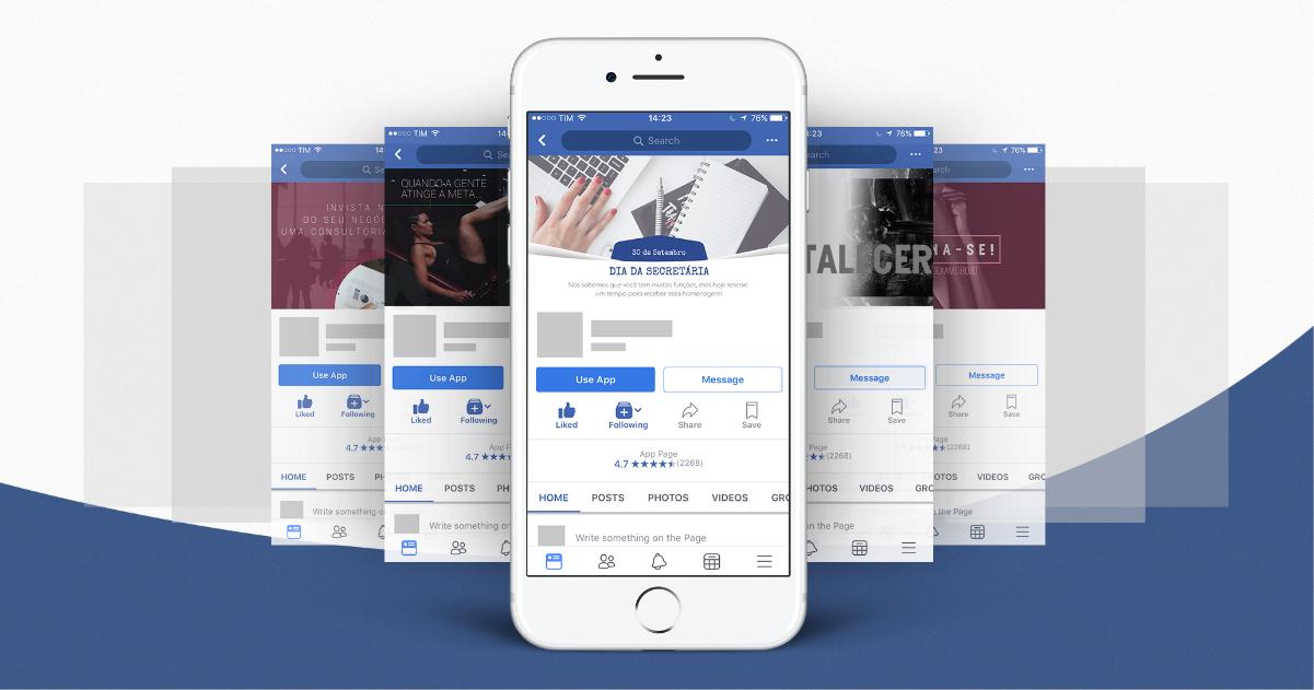 10erros imgs blog facebook link - Imagens para postar no Facebook: guia completo para criar, publicar e vender mais