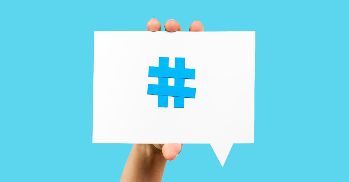 TAHHH - Hashtag para Instagram: você está usando do jeito correto?
