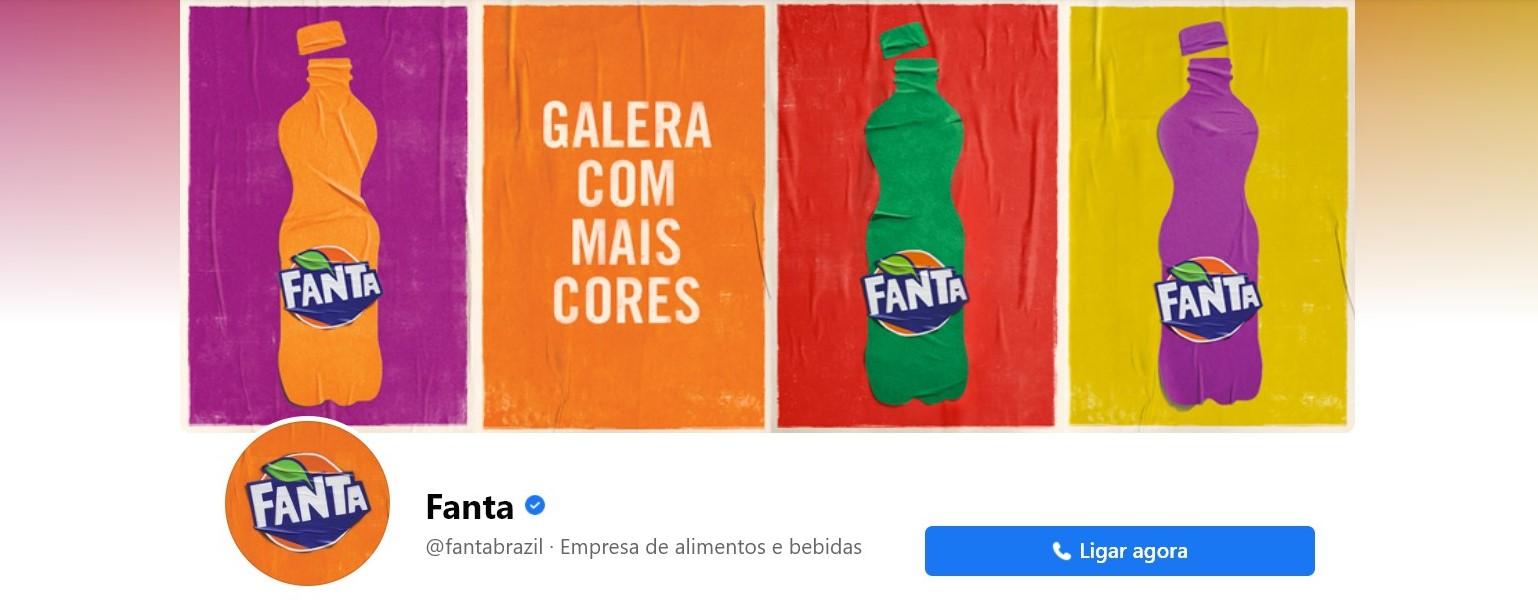 capa facebook fanta - Capas para Facebook: os 7 erros mais comuns