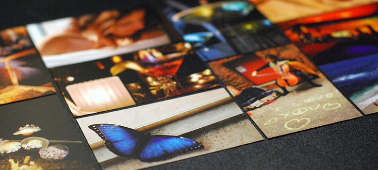 formatos de cartões de visita