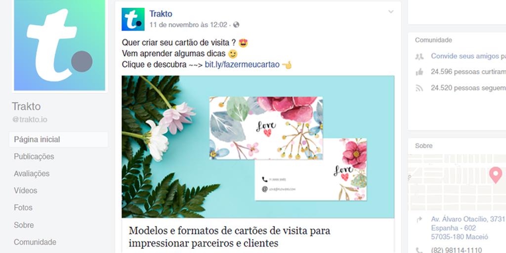 10.1 - Imagens para postar no Facebook: guia completo para criar, publicar e vender mais