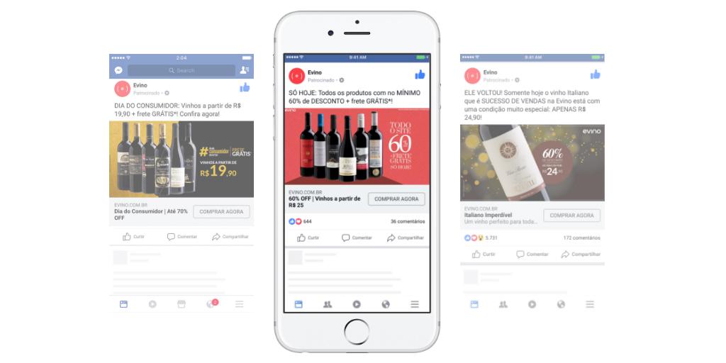 5.1 - Imagens para postar no Facebook: guia completo para criar, publicar e vender mais