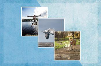 Gif animado: 7 bancos gratuitos para você usar em Ebooks, Apresentações e Propostas comerciais