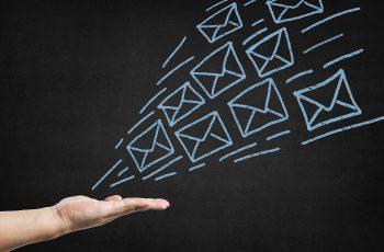 Página de captura de email: saiba como criar uma que realmente converte em vendas