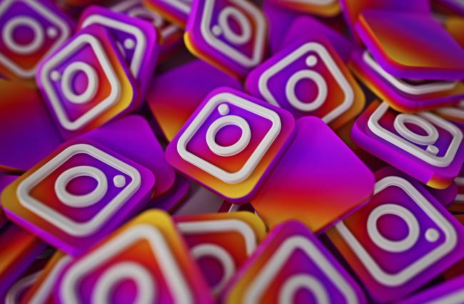 Como fazer sorteio no Instagram e crescer nas redes sociais