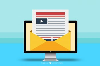 Saiba o que é e como criar a sua própria Newsletter
