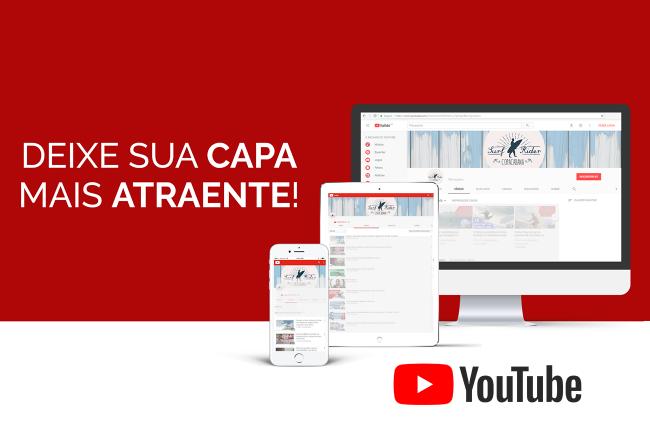 Guia definitivo: Como fazer banner e capa para Youtube