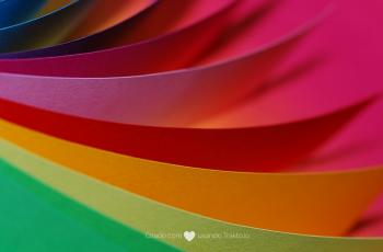"""Psicologia das cores: Guia definitivo para """"não designers"""""""