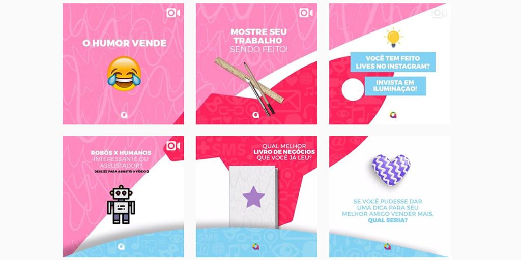 ana - Imagens do Instagram: aprenda a criar e encantar seus seguidores