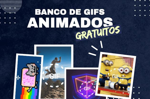 bancosdegifsanimadosgratis - Os melhores bancos de gifs animados grátis para mensagens