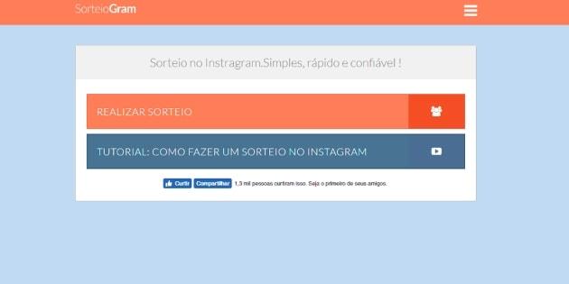 comofazersorteionoinstagram5 - Sorteio no Instagram: como fazer, regras e qual app usar