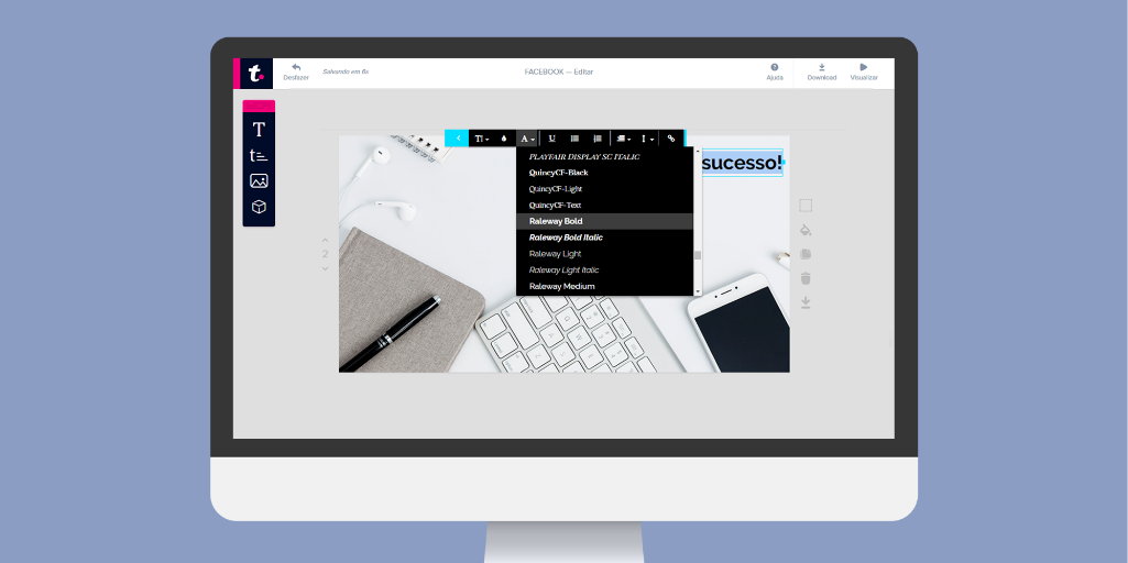 criação - Imagens para postar no Facebook: guia completo para criar, publicar e vender mais