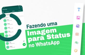 Crie imagem de status para WhatsApp e promova seu negócio com criatividade!