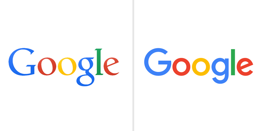 tipografia google