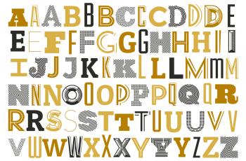 Guia exclusivo para não designers: saiba como usar os tipos de letras (tipografia)