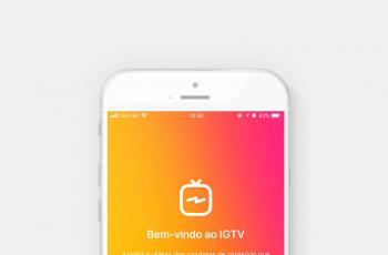 Instagram: Como criar capas personalizadas para o IGTV