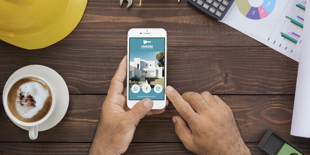 Cartão de Visita Digital: Informações sobre o seu negócio em um toque