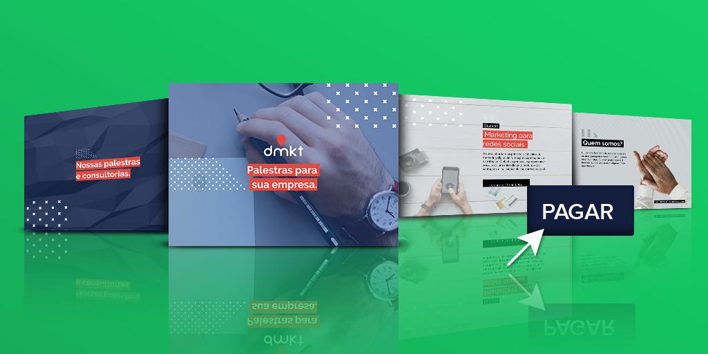 botao pagar - Vender online: Conheça o gateway de pagamentos do Trakto