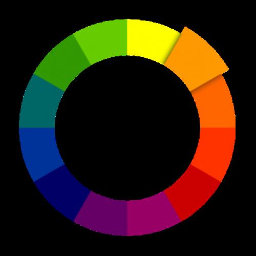 comocombinarcores3 - Como combinar cores: TUDO o que você precisa saber para criar materiais incríveis