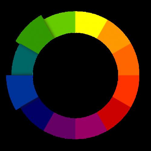 comocombinarcores4 - Como combinar cores: TUDO o que você precisa saber para criar materiais incríveis