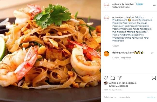 comodivulgarrestaurantenoinstagram3 - Como divulgar restaurante no Instagram: 7 dicas para decolar