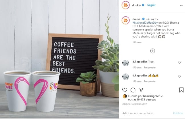 comodivulgarrestaurantenoinstagram4 - Como divulgar restaurante no Instagram: 7 dicas para decolar