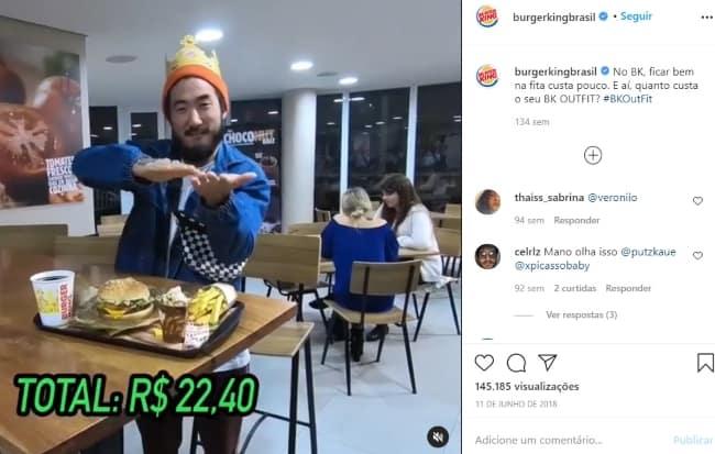 comodivulgarrestaurantenoinstagram5 - Como divulgar restaurante no Instagram: 7 dicas para decolar