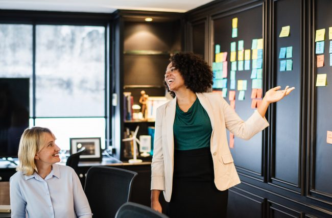 Propostas para Coaching: 5 modelos inspiradores