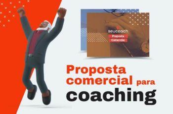 Top 9 dicas para criar uma proposta comercial de coaching de sucesso