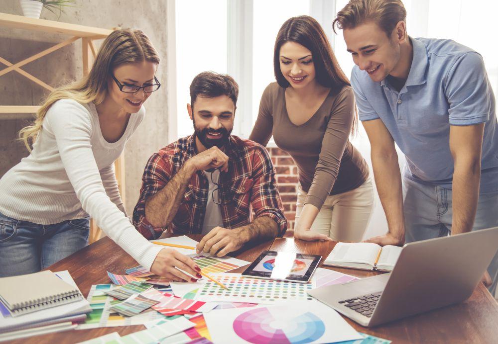 Identidade visual equipe design - por que você precisa se importar (e muito) com a padronização