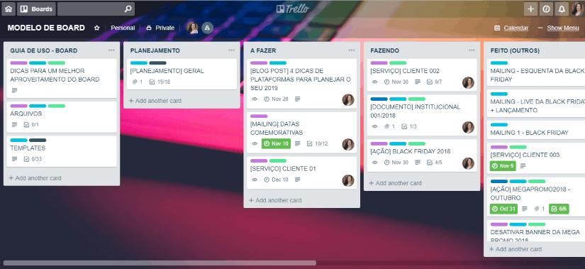 planejamento conteudo midias sociais1 - Planejamento de conteúdo para mídias sociais: top 7 ferramentas
