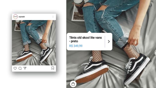 Como colocar precos nas fotos no Instagram5 - Como colocar o preço nas fotos no Instagram? Tutorial completo