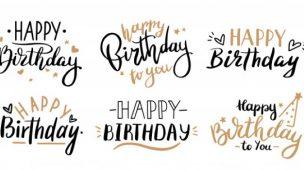 cartões virtuais de aniversário