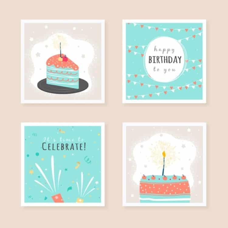 cartoesvirtuaisdeaniversario2 - Cartões virtuais de aniversário: 5 modelos que inspiram +