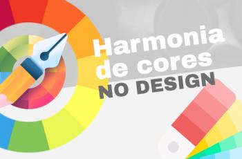 O que é harmonia das cores e por que é tão importante no design