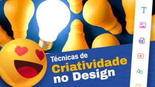 técnicas de criatividade no design