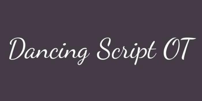tipografiahandwriting2 - Tipografia handwriting: como usá-la no design com eficiência?