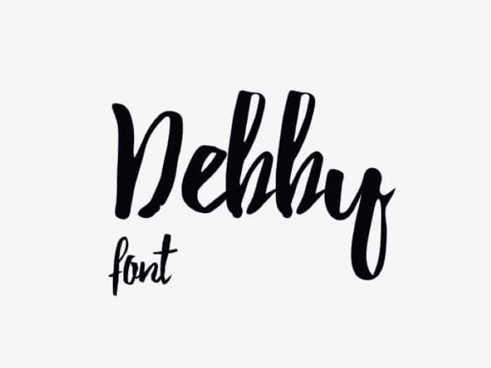 tipografiahandwriting9 - Tipografia handwriting: como usá-la no design com eficiência?