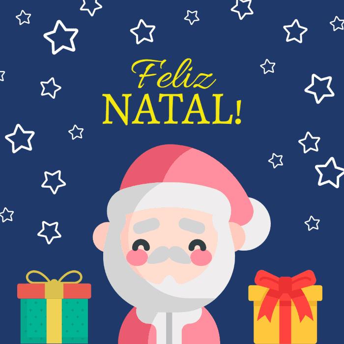 cartoesvirtuaisdenatalgratis1def - Cartões virtuais de natal grátis: aprenda a criar + exemplos