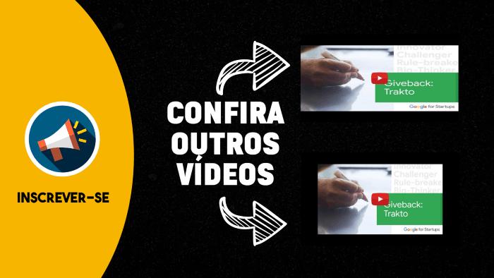 telafinaldoyoutube1 - Tela final do Youtube: aprenda a criar a sua com um passo a passo completo!