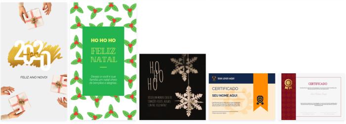 cartaodeanonovoonline2 - Cartão de ano novo online: como criar um especial?