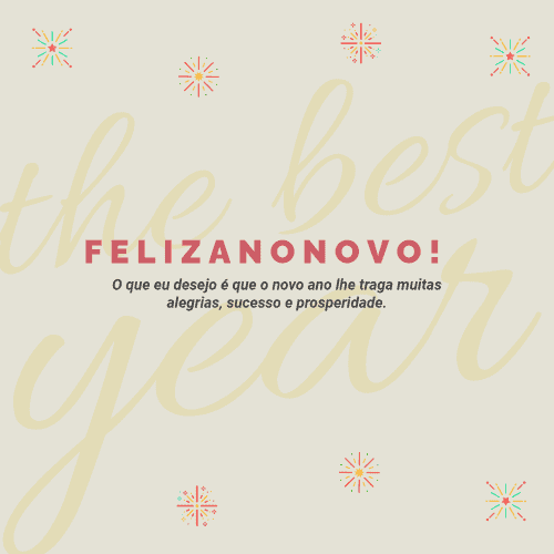 cartaodeanonovoonline7 - Cartão de ano novo online: como criar um especial?